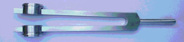 OM Tuning Fork