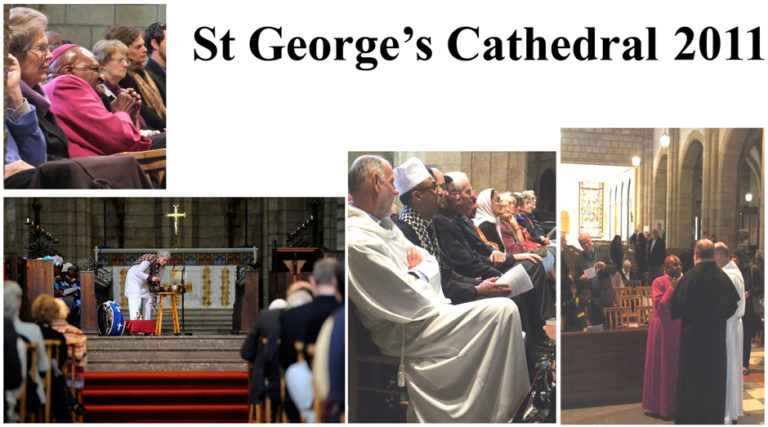 St Georges Cathedral 2011